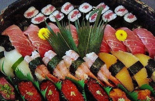 寿司の画像 p1_7